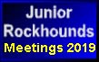 Junior Rockhounds Meetings