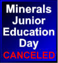 Minerals Junior Education Day March 28 2020
